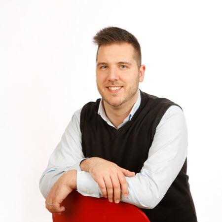 Sebastian Ahrweiler