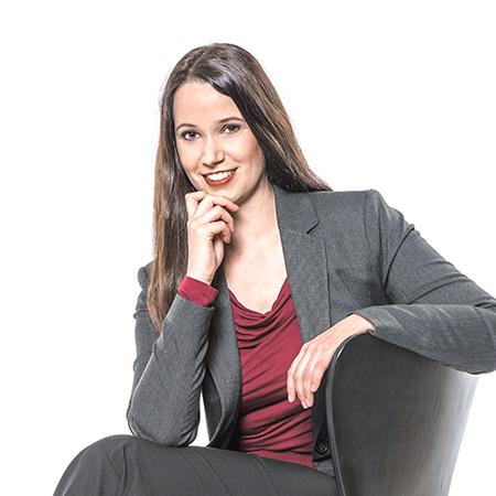 Simone Frohn