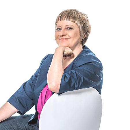 Yvonne Salcewics