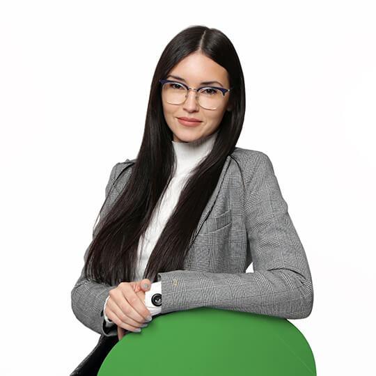 Marina Djordjevic
